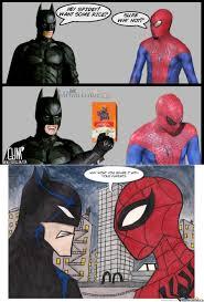 Spiderman Rice Meme - llama random but awesome
