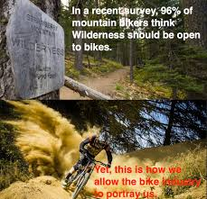 Mtb Memes - mountain biking has an identity crisis and it affects us all