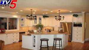 Interior Kitchen Decoration Enox Interior Kitchen Designs Tv5 Youtube