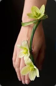 wrist corsages botanical brouhaha