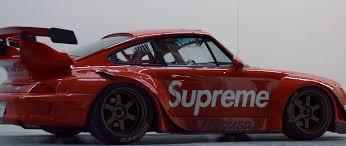 rwb porsche 911 this is the supreme livery rauh welt porsche that even rwb fan