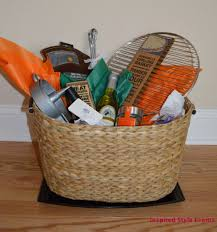 wedding bathroom basket ideas party planning prepping parties archive