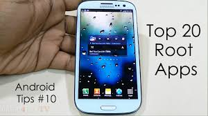 android rooting app top 20 must root apps for rooted android devices part 2