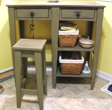counter height work table kitchen table kitchen work table with storage large size of island