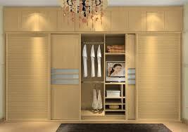 bedroom simple door designs