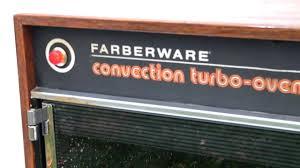 Farberware Toaster Oven 103738 Farberware Convection Countertop Oven Bstcountertops