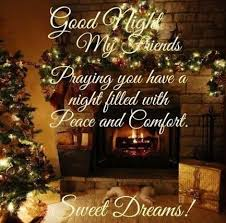good night quotes good night my friends pictures photos and