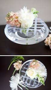 Diy Flower Centerpiece Ideas by Diy Flower Arrangement Tutorial Fish Bowl Vases Flower