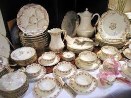 haviland patterns west paul antiques
