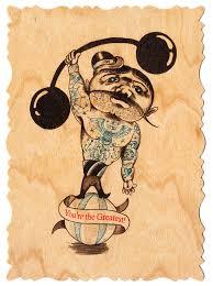 victorian tattoo tattoo design