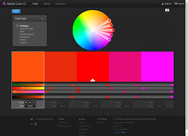 5 useful tools to choose color schemes for e learning courses