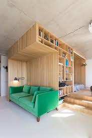 450 Sq Ft Apartment Interior Design Super Small Studio Apartment Under 50 Square Meters Includes Floor