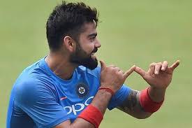 virat kohli hails india s spin duo ahead of zealand odi