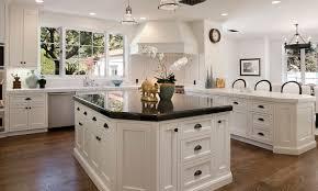 Sound Finish Cabinet Painting  Refinishing Seattle Professional - Professional kitchen cabinet