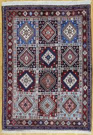 7x12 Rug by Tribal Persian Rugs Buy Authentic Tribal Persian Rugs At Oldcarpet