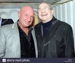dave courtney and freddie foreman an evening of bare knuckle