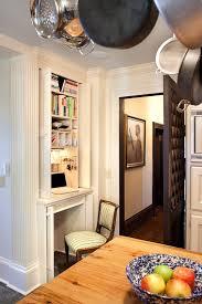 Using Kitchen Cabinets For Home Office Best 25 Hidden Desk Ideas On Pinterest Woodworking Desk Plans