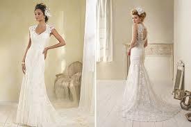 alfred angelo vintage lace wedding dresses modern vintage bridal by alfred angelo
