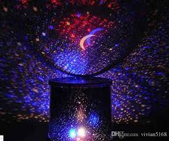Best Night Lights 2017 Led Projecting Lamp Amazing Sky Star Master Night Projector