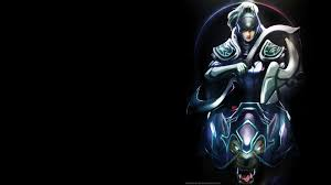 category games download hd wallpaper wide luna dota 2 wallpaper hd for your windows wallpaper themes