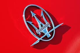 maserati trident logo the car media significance of logo maserati