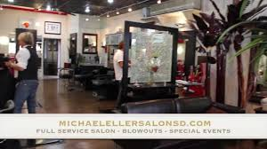 san diego hair salon michael eller salon youtube