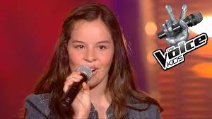 The Voice Blind Auditions 2013 Hannah Mama Do The Voice Kids 2013 The Blind Auditions Youtube