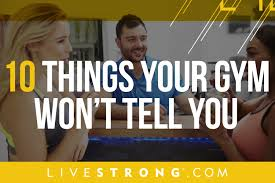 instruction manual for the total gym ultra livestrong com