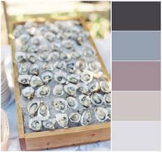 2017 Color Palette by Six Crush Worthy 2017 Wedding Trends Brannan Events U0026 Design
