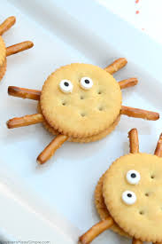easy spider cookies southern made simple