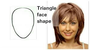 Haircut For Face Shape Find The Perfect Haircut For Your Face Shape Gloria Glam Youtube