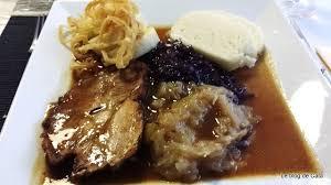 cuisine tcheque le de cata cuisine tchèque 4 jours à prague