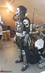 Mad Max Halloween Costume Mad Max Fury Road Immortan Joe Costume Photo 2 2