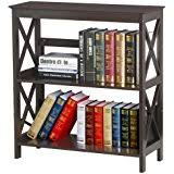 Bookshelf End Table Amazon Com Versatile Multi Compartment End Table Bookcase