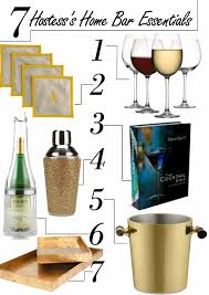 home design essentials home bar essentials lightandwiregallery