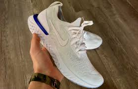 Nike React in review of the new nike epic react justfreshkicks