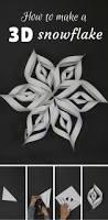 goods home design diy diy snowflake paper patterns home design garden u0026 architecture
