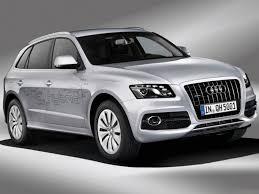 Audi Q5 8r - audi q5 2008 2009 2010 2011 2012 suv 1 поколение 8r