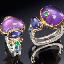 gem art rings images 155 best jewelry michael boyd images jewelry ideas jpg