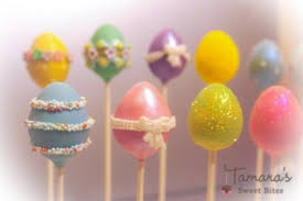 easter cake pops qatar collections easter cake pops