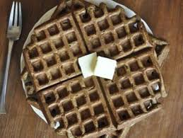 gingerbread waffles recipe rachael ray food network