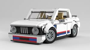 custom lego mini cooper lego ideas bmw 2002