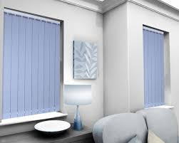 Remove Vertical Blinds Blue And White Vertical Window Blinds Clean Vertical Window
