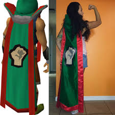 red halloween mask runescape osrs jaja day out ft fools liths clan fights events zybez