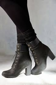 s heeled boots canada best 25 timberland heel boots ideas on timberland