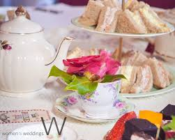 wow members went mad for our tea party blog women of weddings