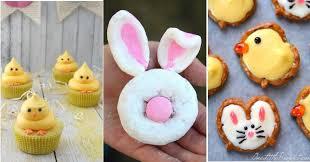 cuisiner avec des enfants 10 adorables et créatives collations de pâques que vos enfants vont