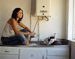 point of use tankless water heater for kitchen sink should you go tankless howstuffworks