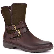 amazon com ugg australia womens amazon com ugg australia womens simmens boot stout size 10 boots