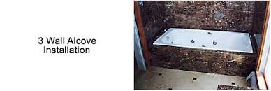 Whirlpool Bathtub Installation Installation Instructions For Whirlpool Air Jetted And Walkin